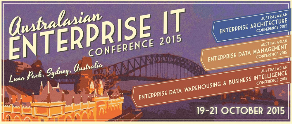Enterprise IT Conference 2015